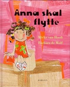 Anna Skal Flytte