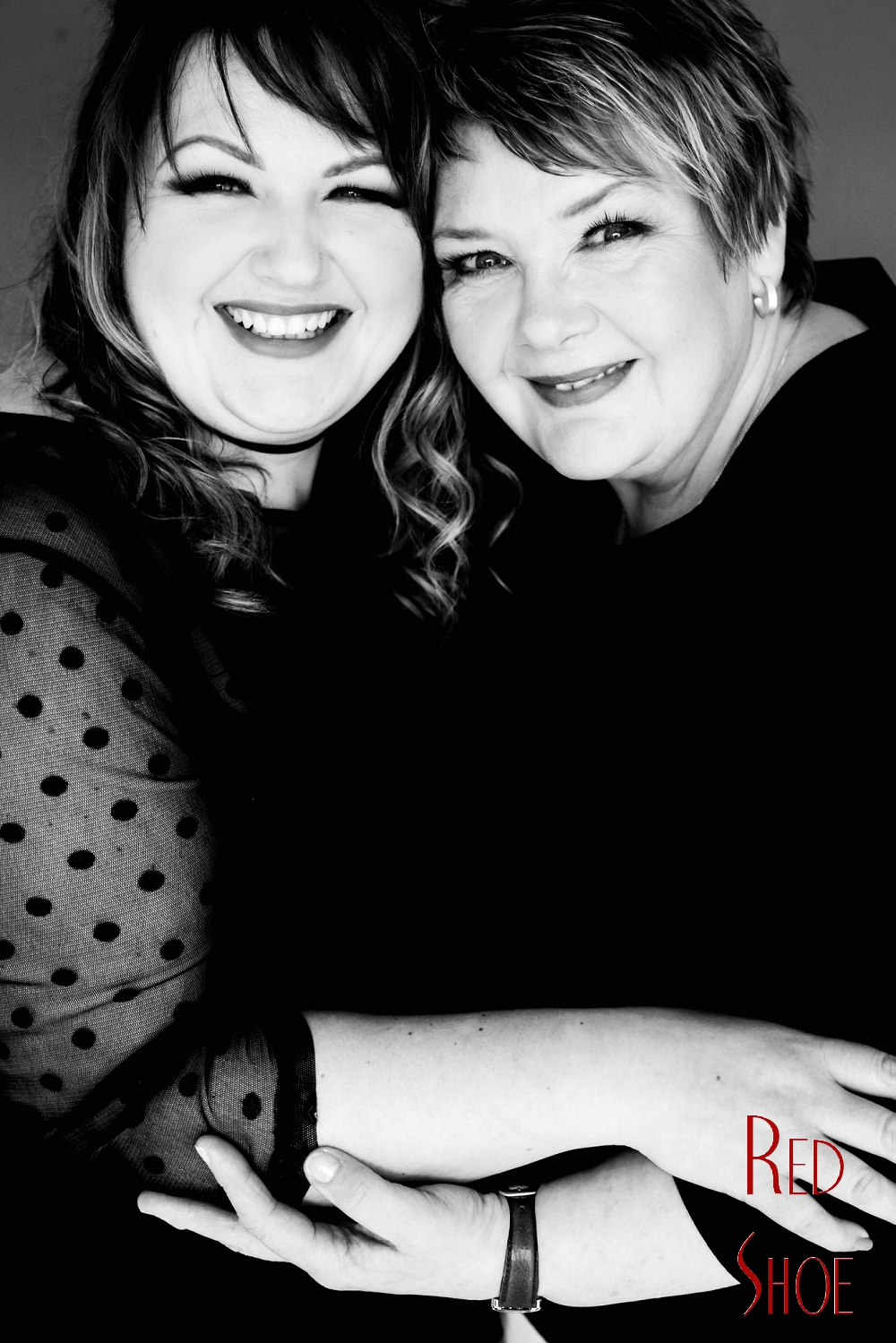 Red Shoe Makeovers, female photography, Makeover photography UK, Mother and daughter photo shoot_0012.jpg