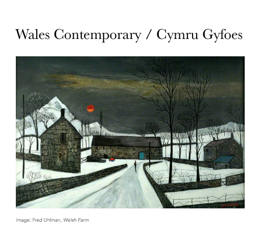 - Adrian's work will also appear in the Wales Contemporary/Cymru Gyfoes.Waterfront Gallery, Milford Haven, Wales4 - 30 October 2019Mall Galleries, The Mall SW1Y 5AH5 - 10 November 2019