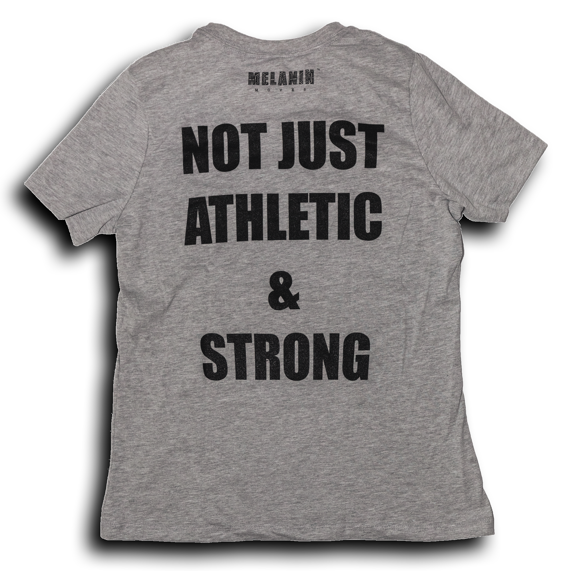 Not Just Athletic - grey shirt, very nice