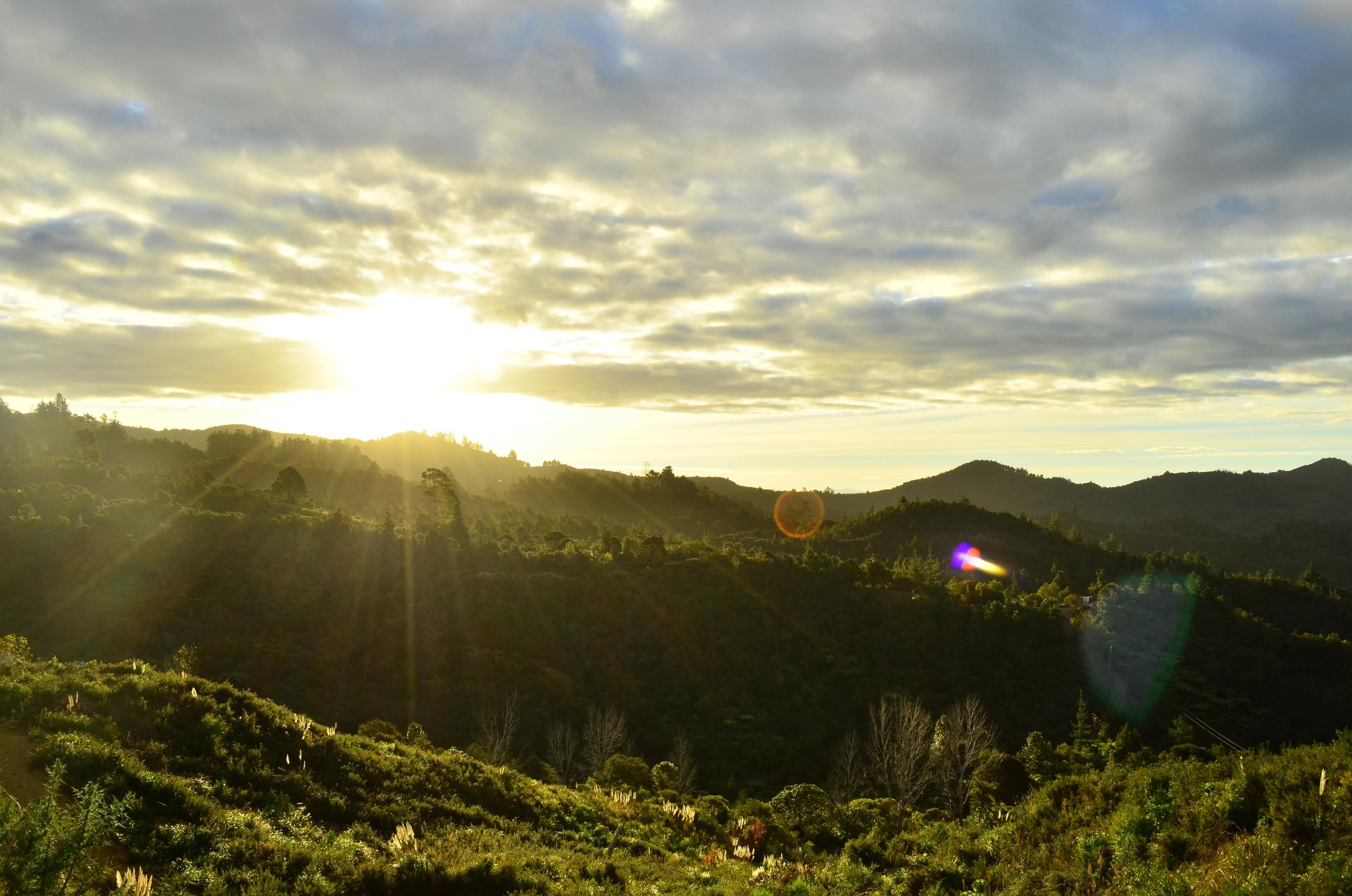 [10] New Zealand Sunsets