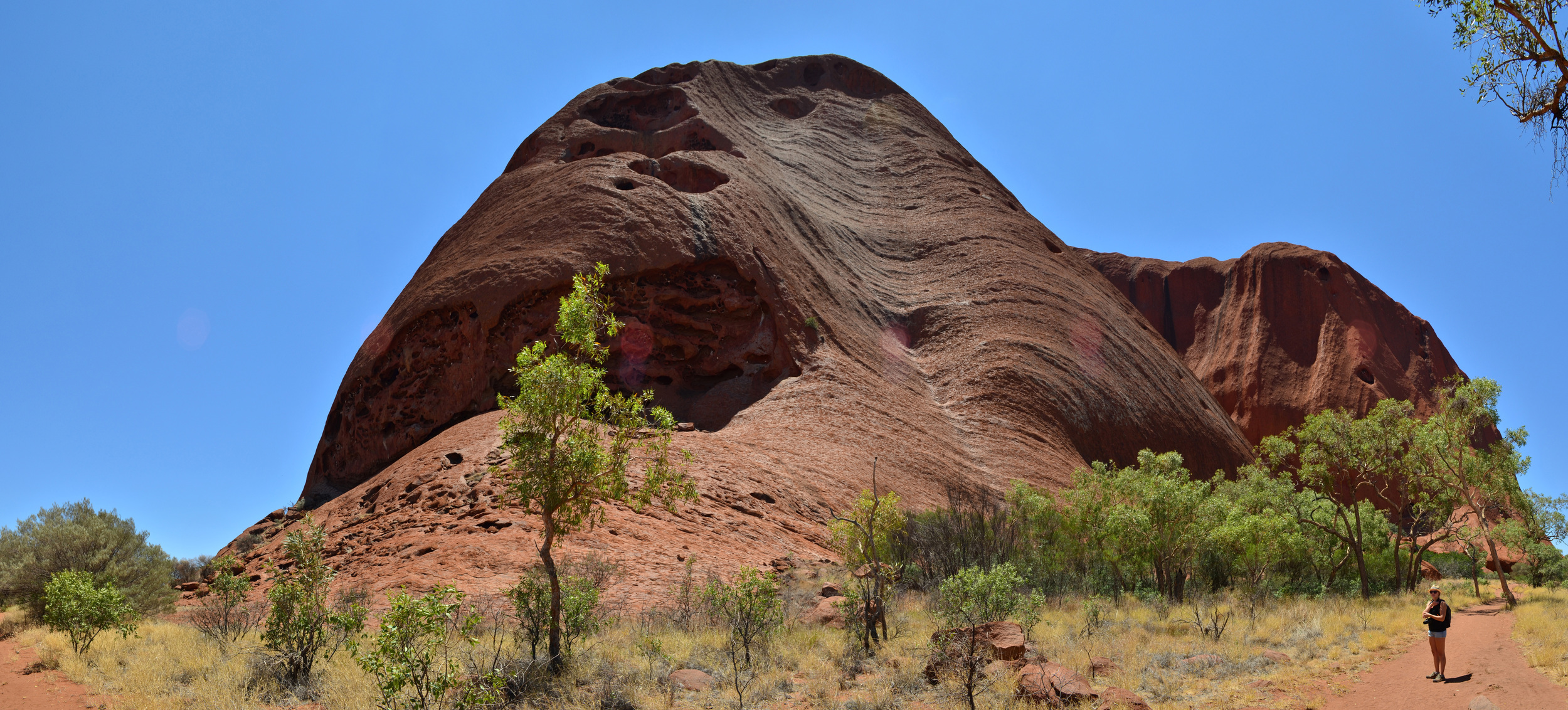 [26] Perspectives, Uluru, Northern Territory.