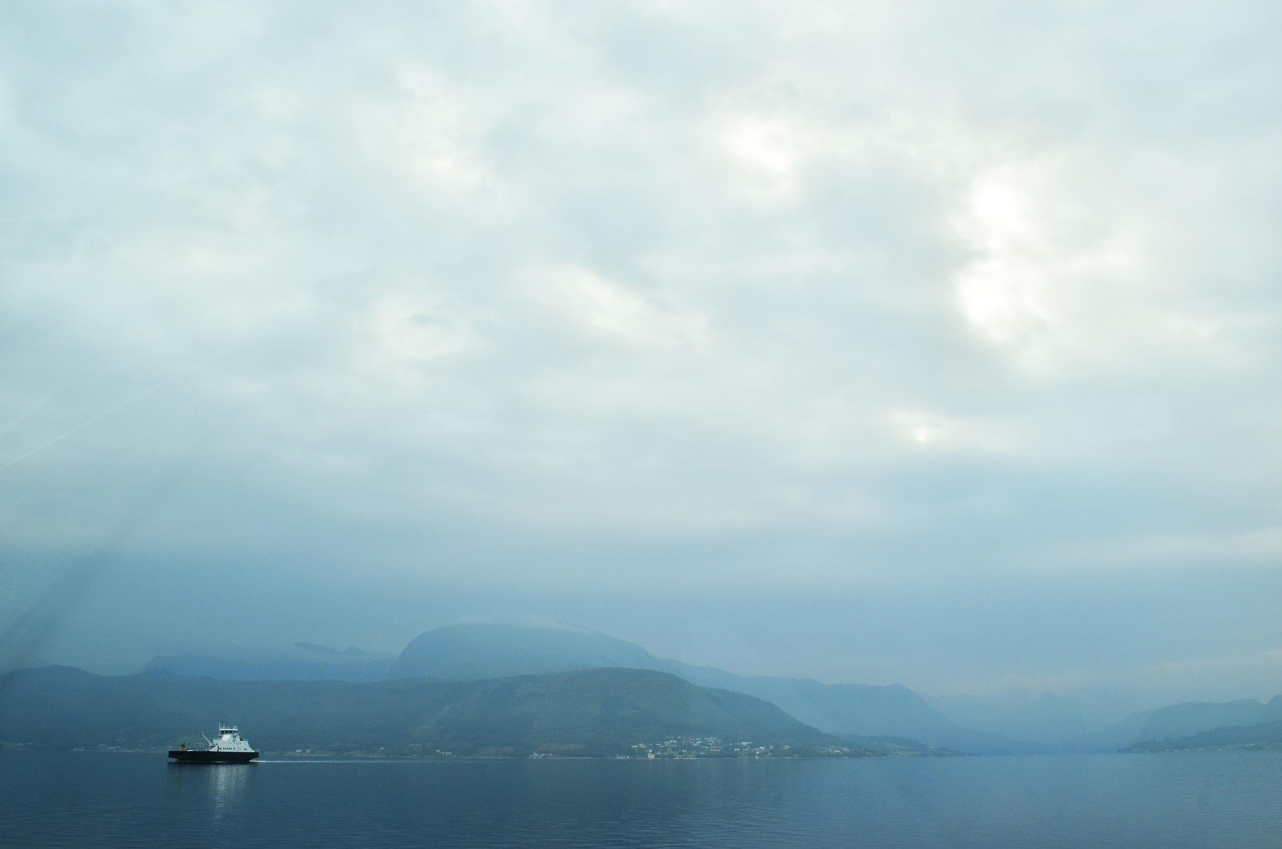Through the Haze, Norway.