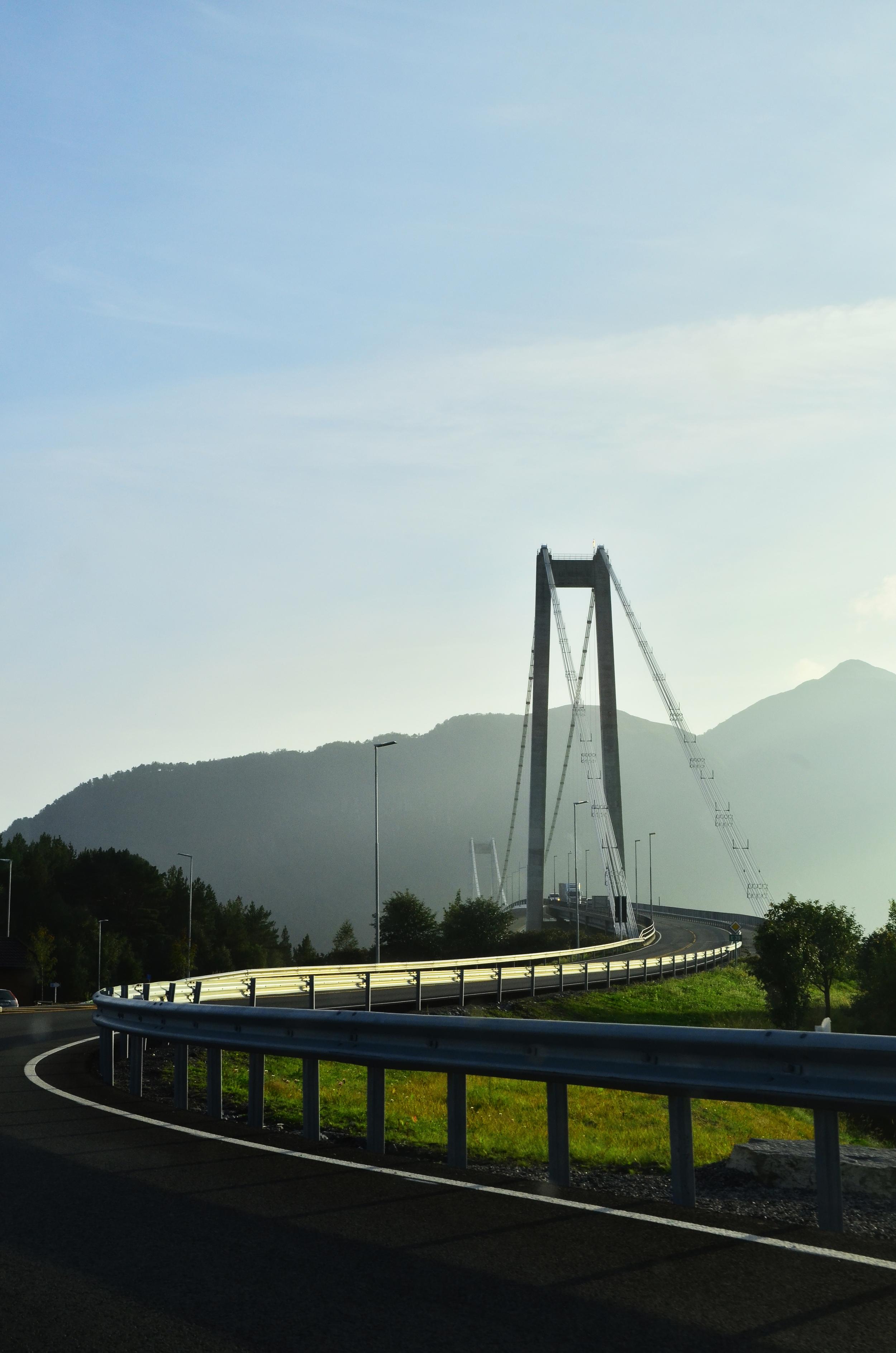 Bridges of Norway.