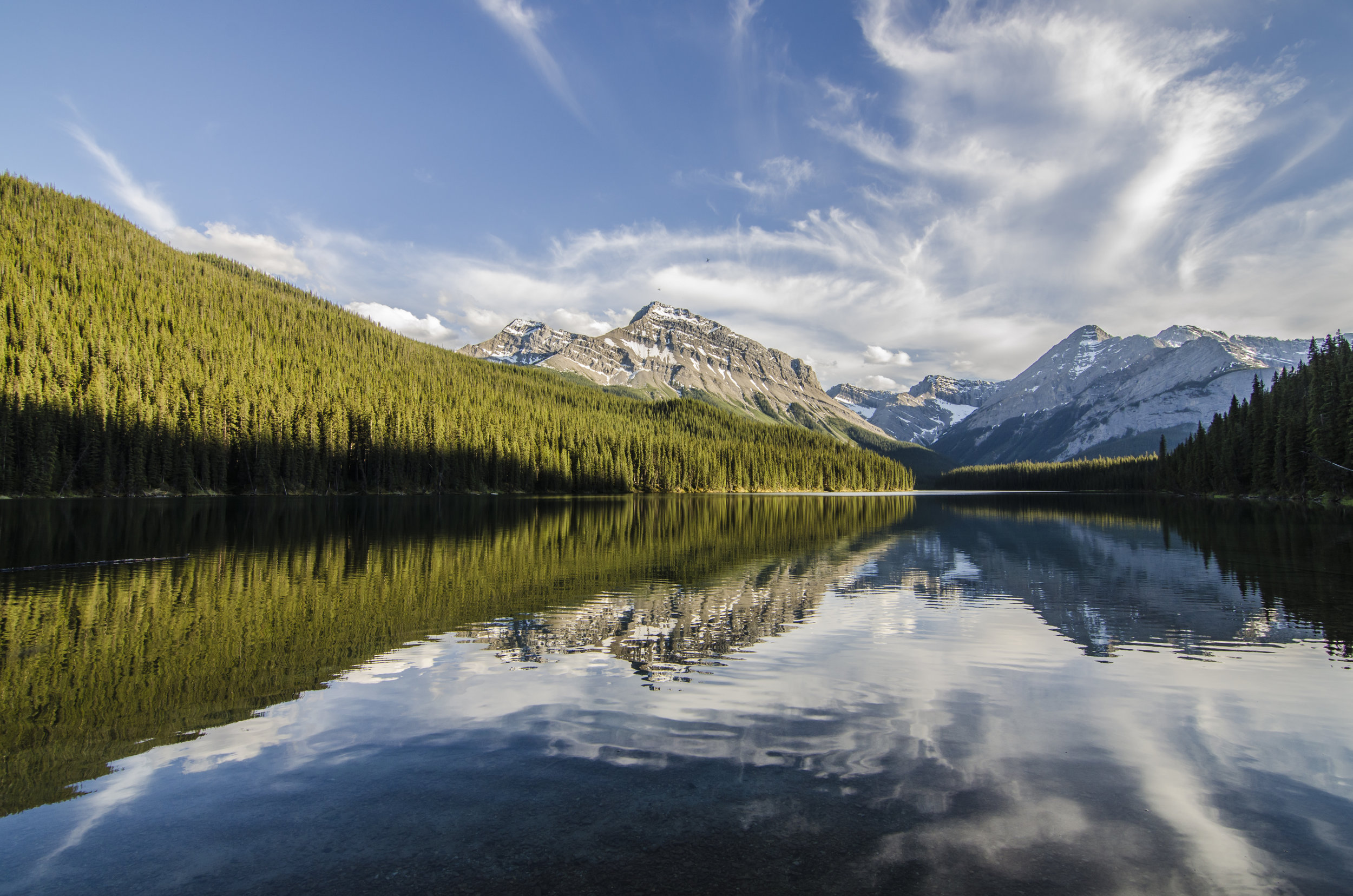 Jacques Lake, JNP