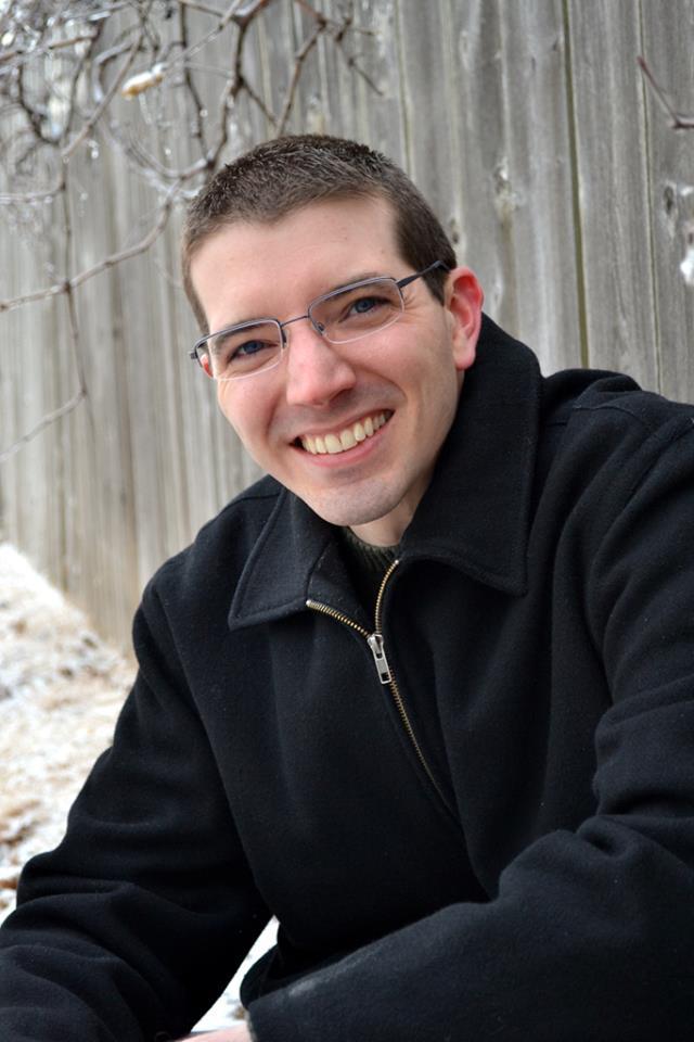 Eric Praschan