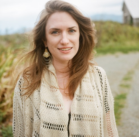 Kate Lebo