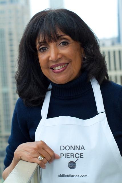 Donna Battle Pierce