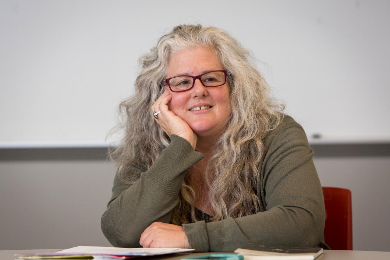 Dana Levin
