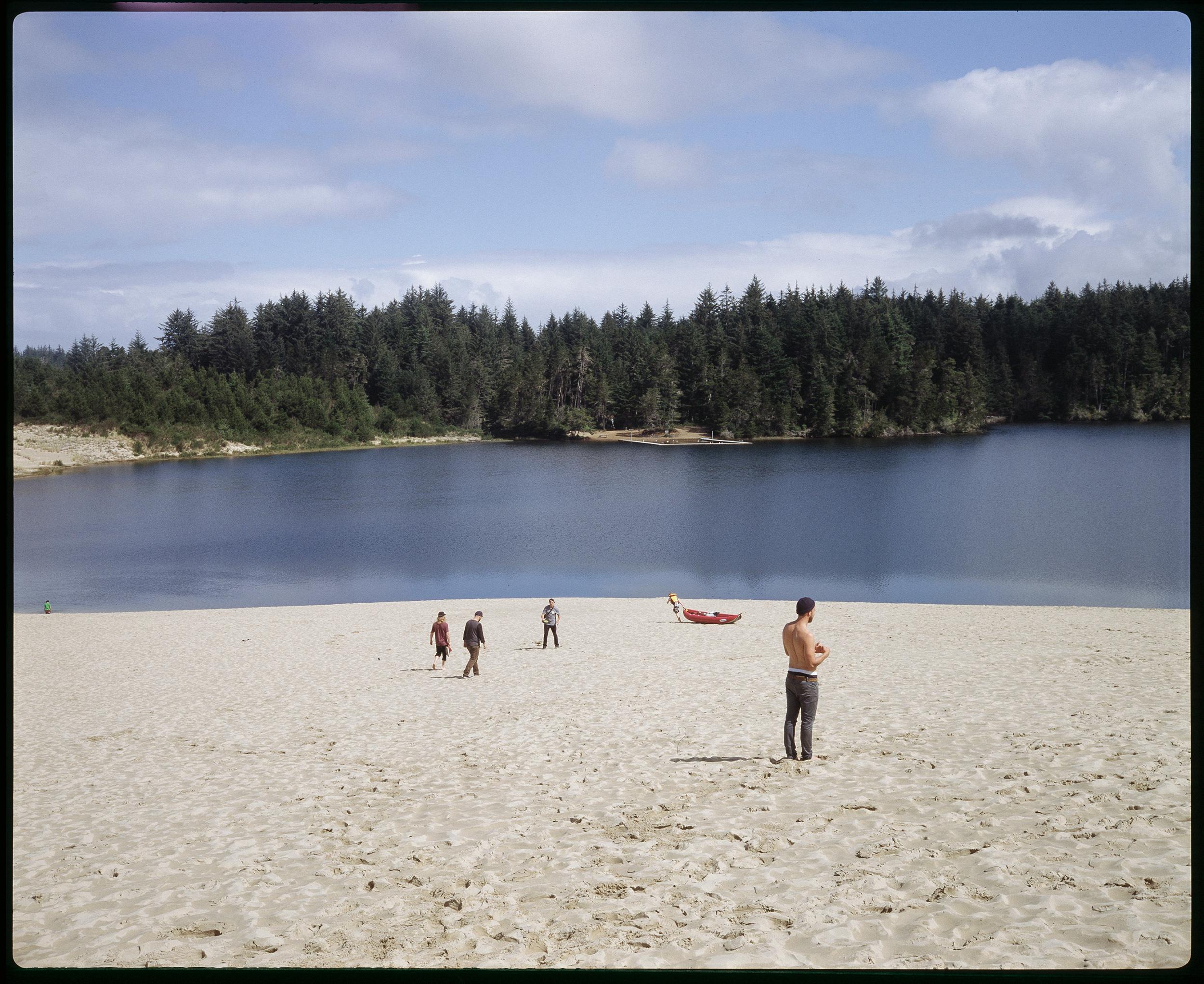 Vans – Oregon