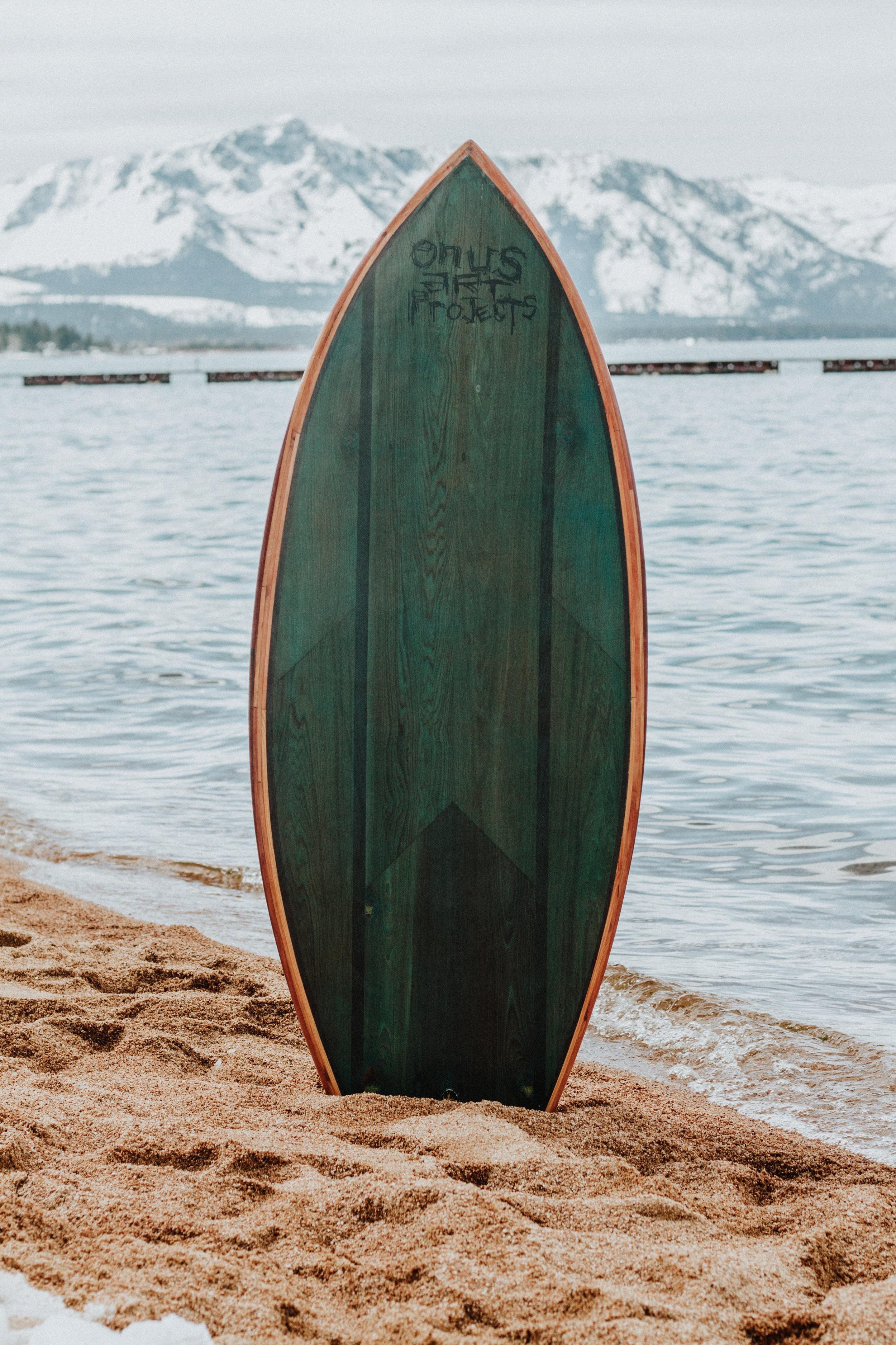 WAKE SURFS -