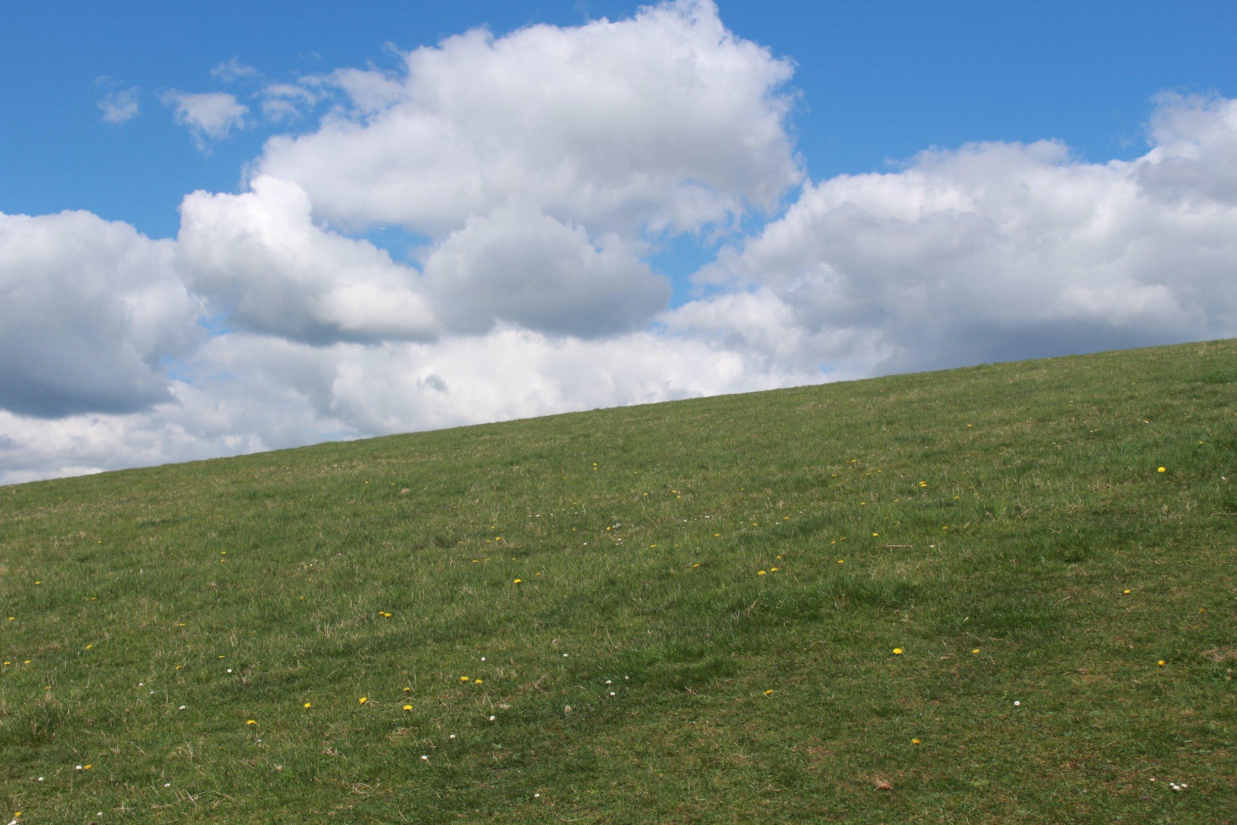 saddlescombehill