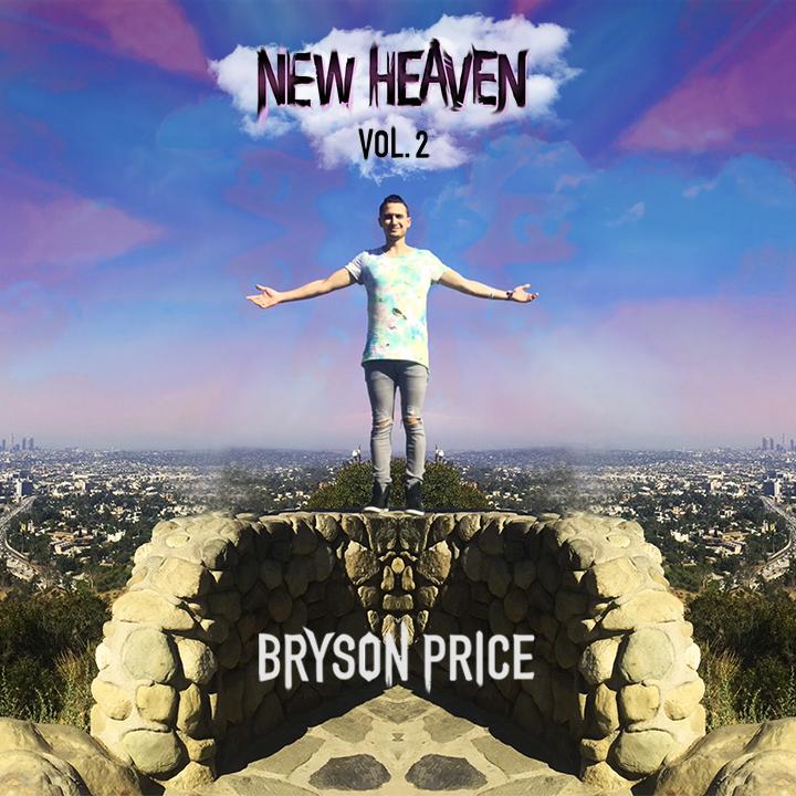 New heaven Vol 2 square art.jpg