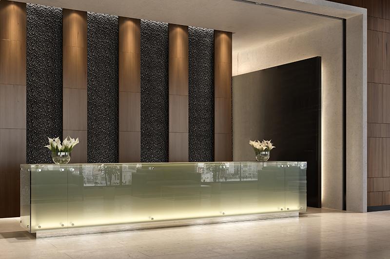 HOTEL FOSHAN (FOSHAN, CHINA)