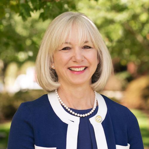 Diane Polscer  Managing Partner