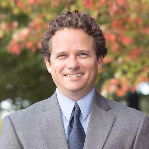 Brian Hickman  Partner