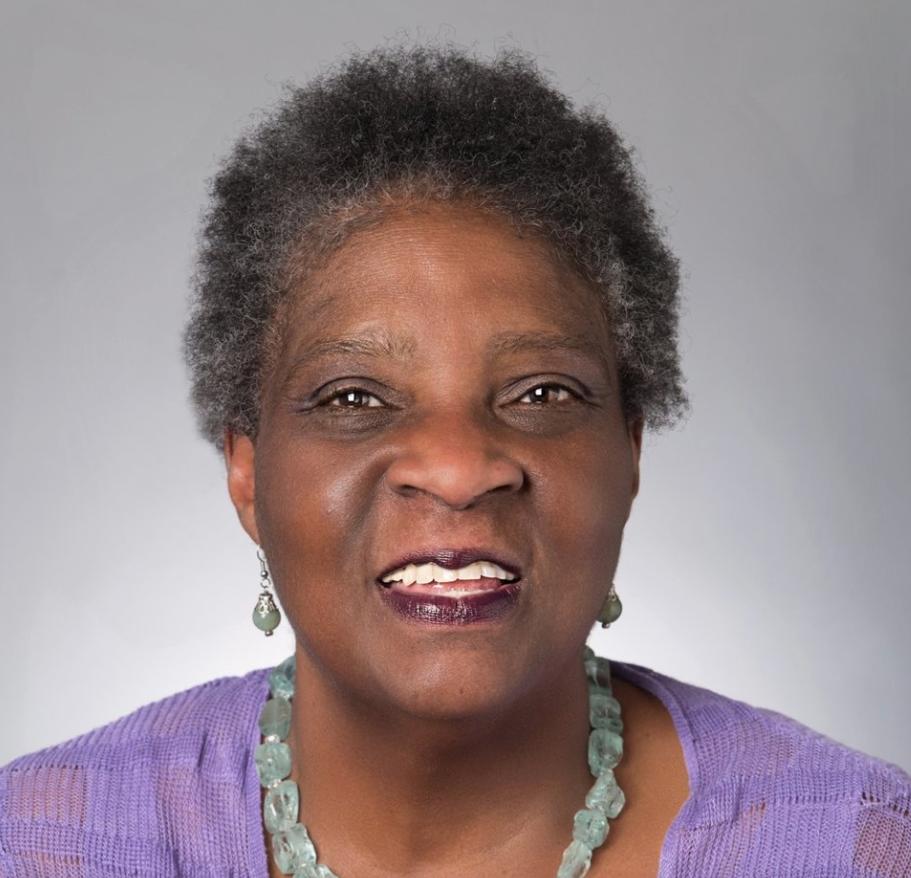 Eva Jefferson Paterson