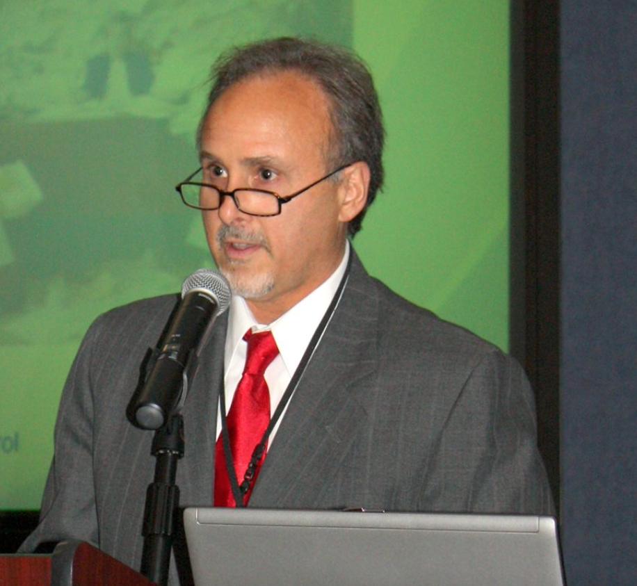 George A. Polisner