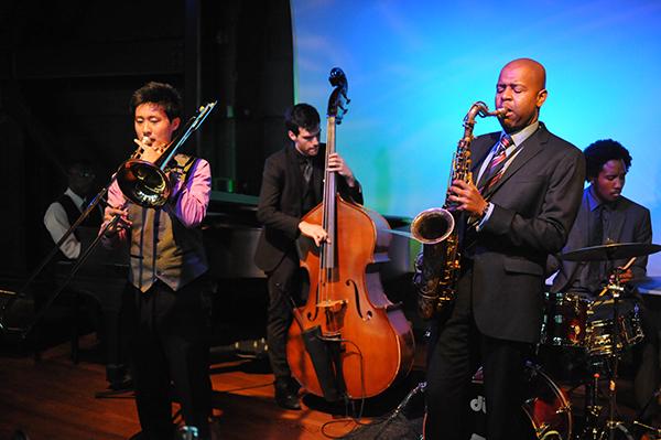 Richmond Jazz Collective
