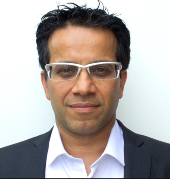 Shakil Choudhury