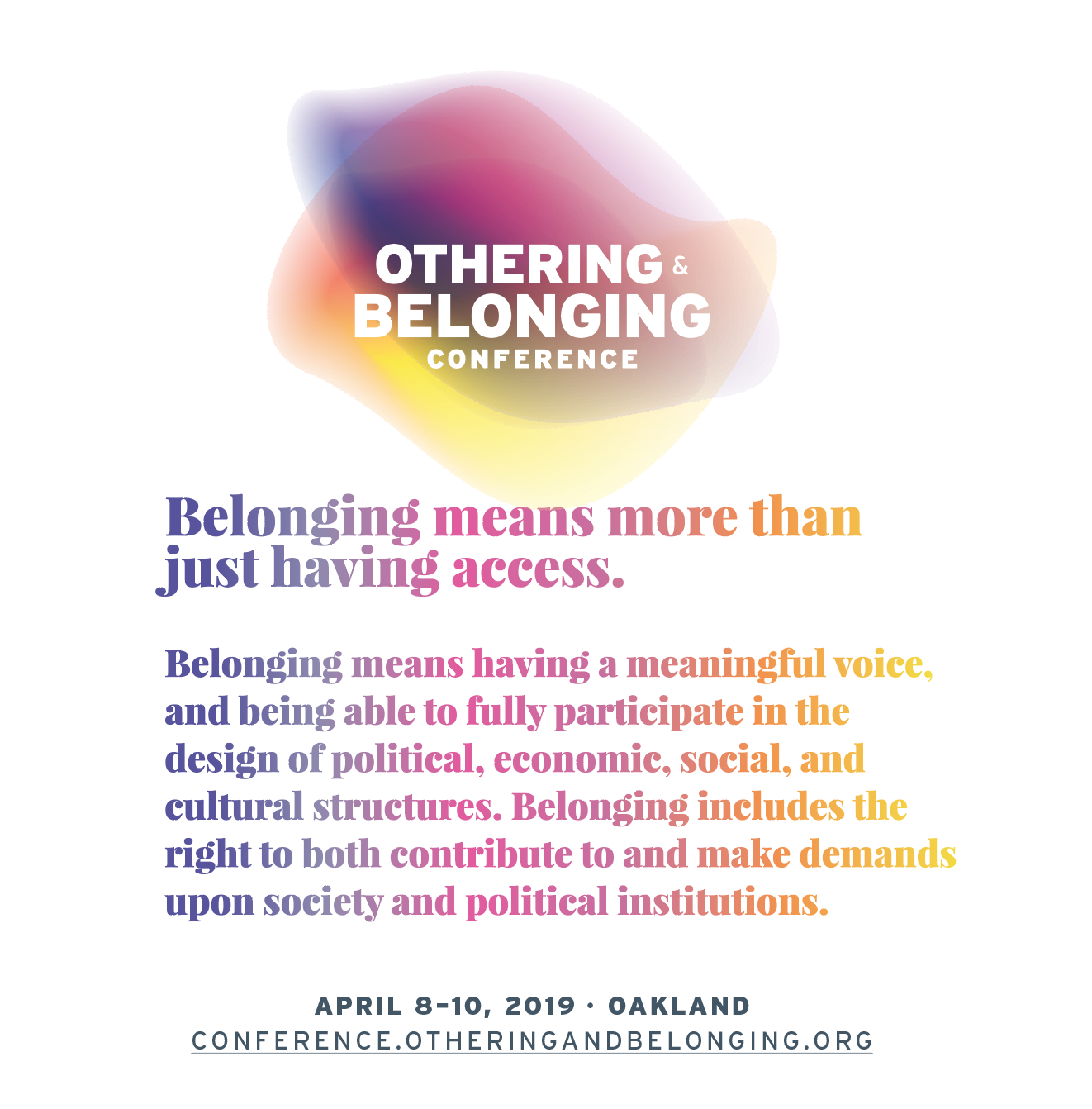 Belonging means more than .png
