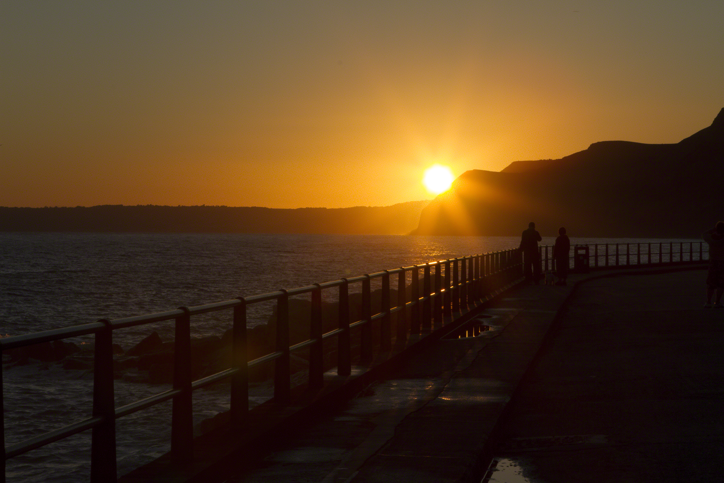 St Marys Bay Sunset Bridport-3.jpg