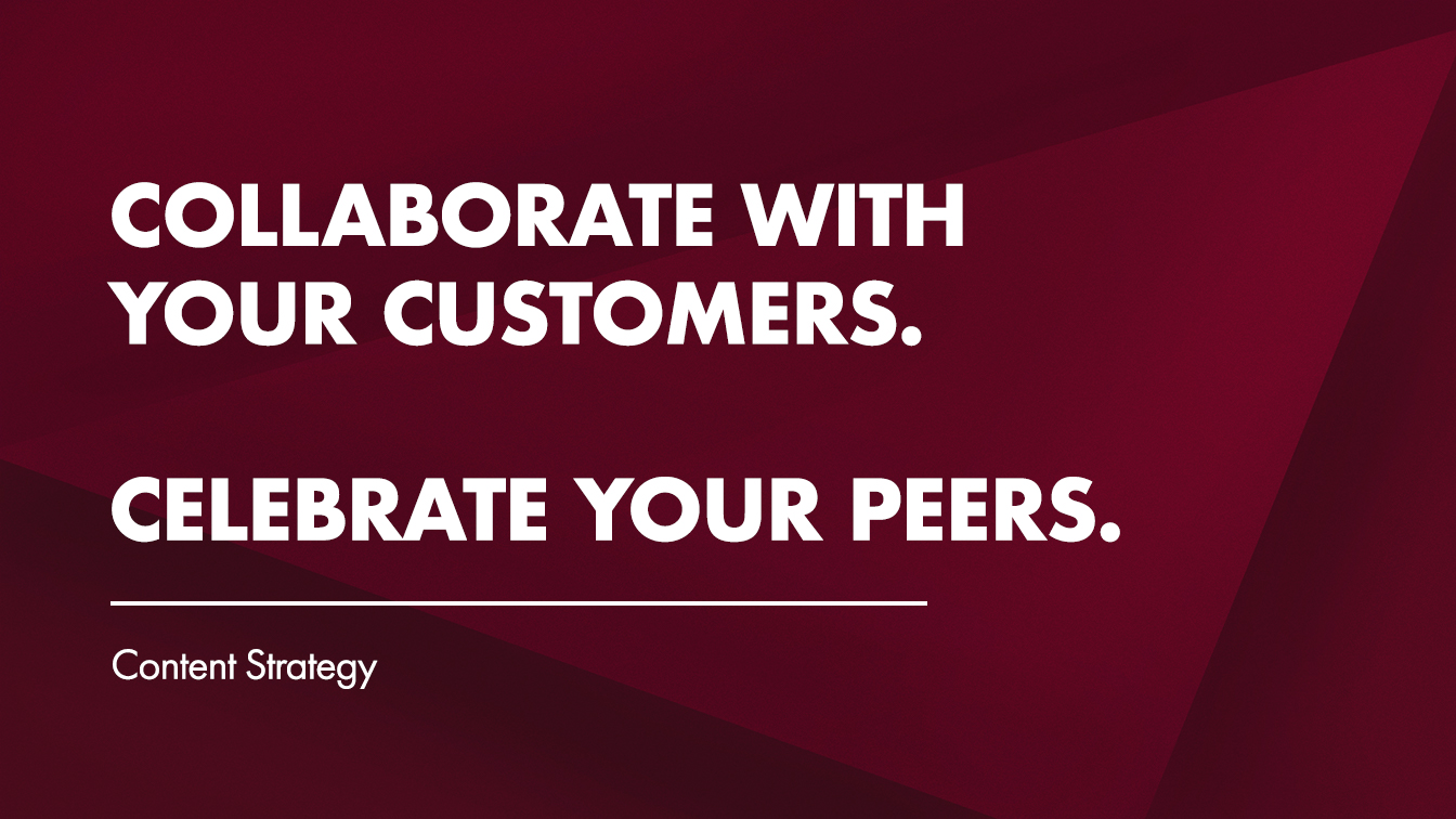 How to increase customer engagement and strengthen loyalty.