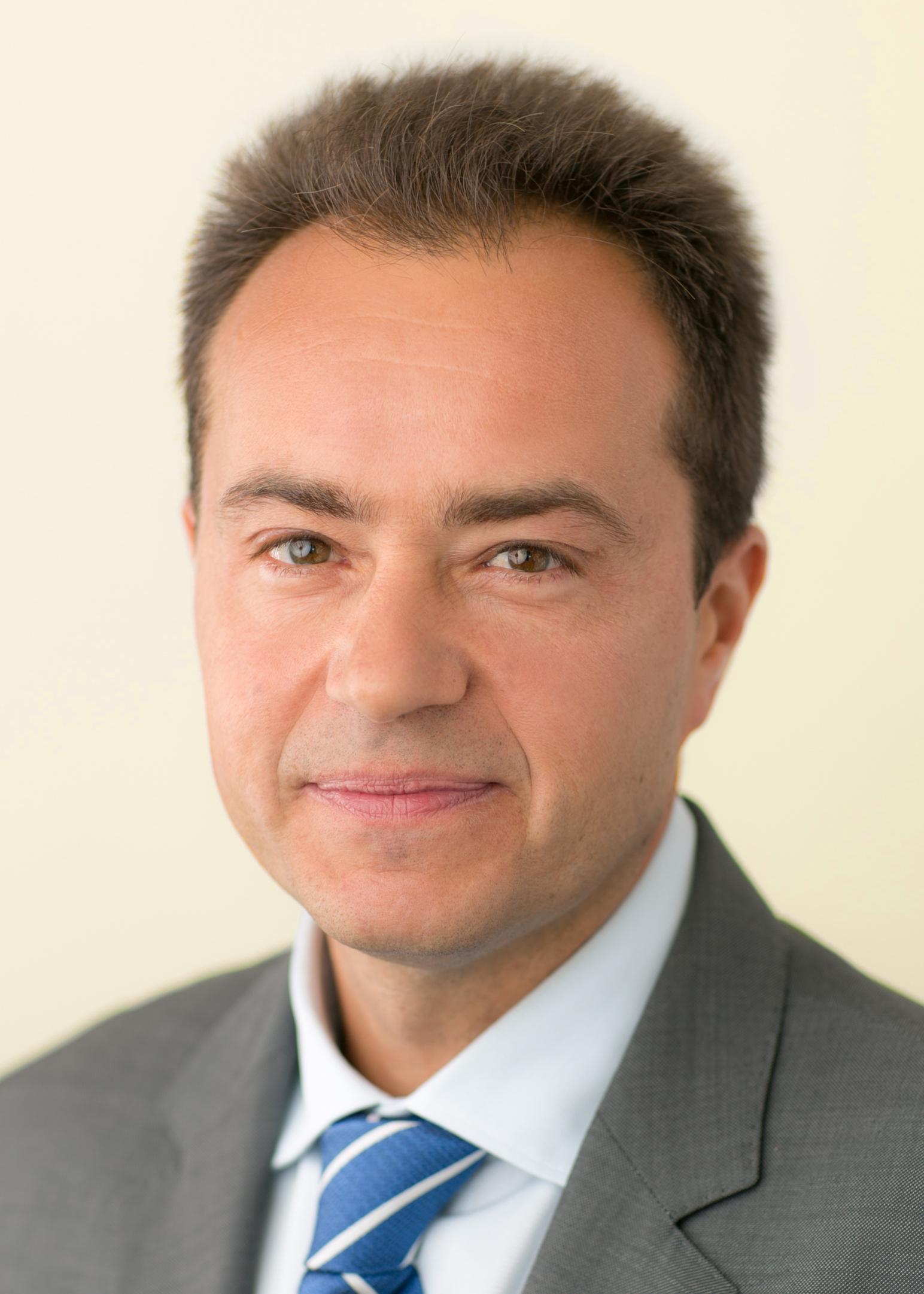 Frank Cilluffo