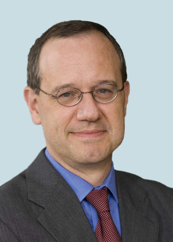 Aaron Friedberg