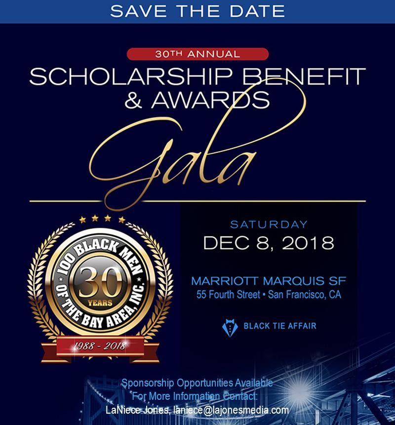 100 Black Men Scholarship Gala - December 8, 2018. Includes a bottle of wine.
