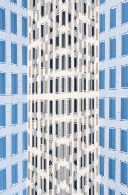 Adam Moskowitz  Counter-form Inorganic (Seattle)I ,2013  Archival pigment print 60 x 40 inches
