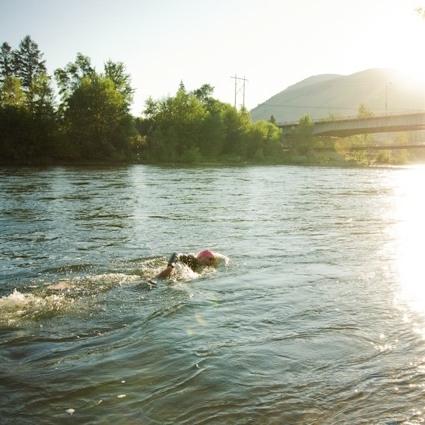 Montana Swim 2012