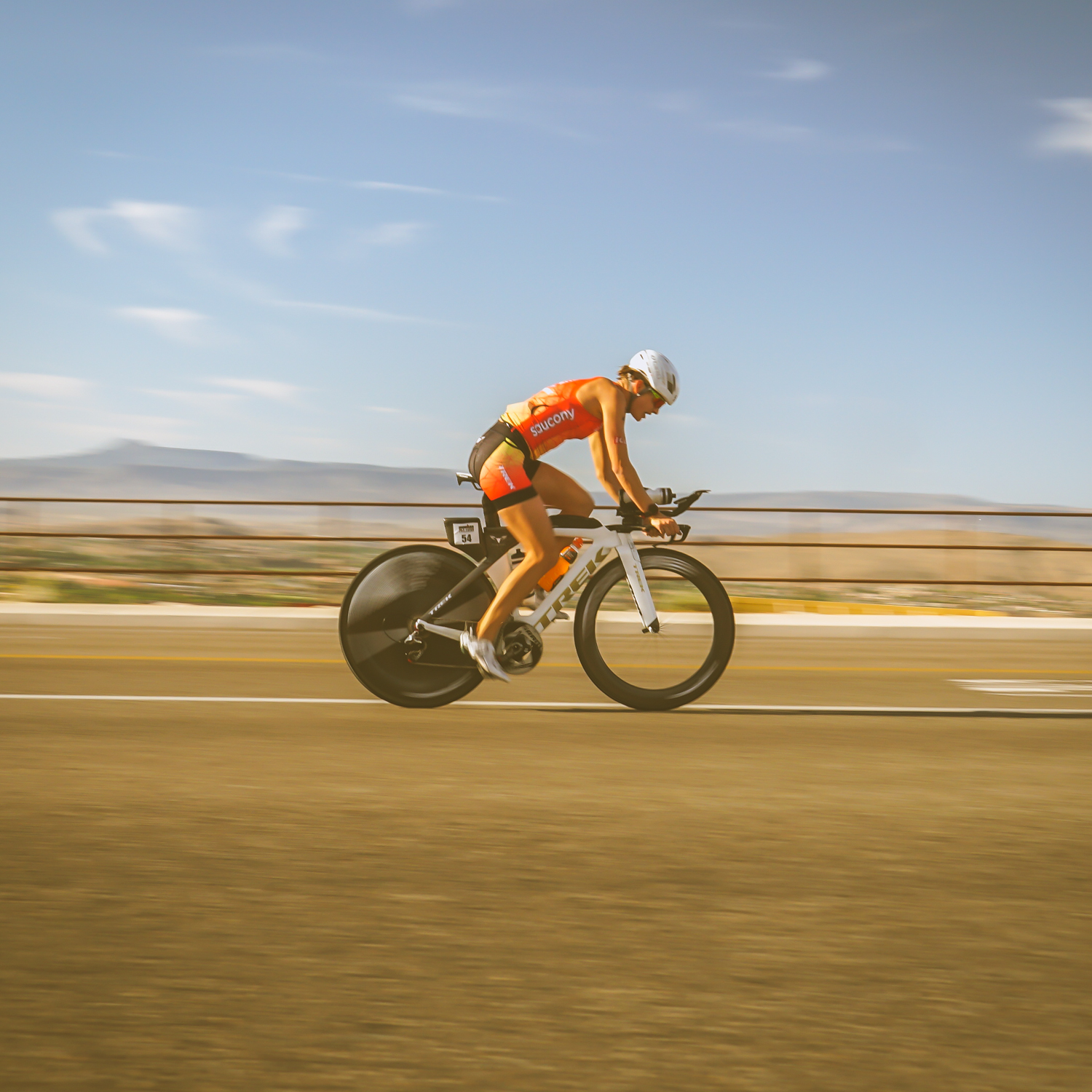 Ironman 70.3 St. George 2015
