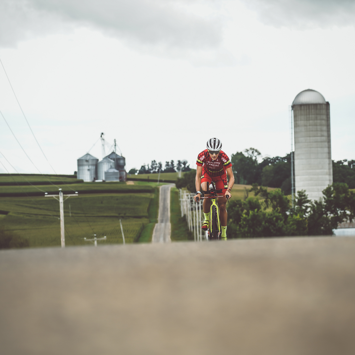 Ironman Wisconsin 2018