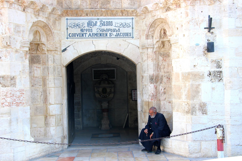 Jerusalem, Old City, Israel