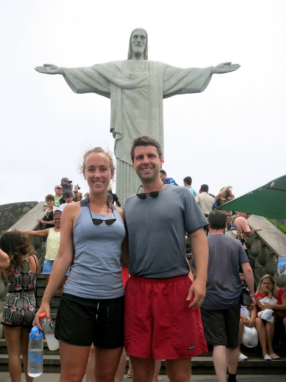 Rio de Janeiro Christo