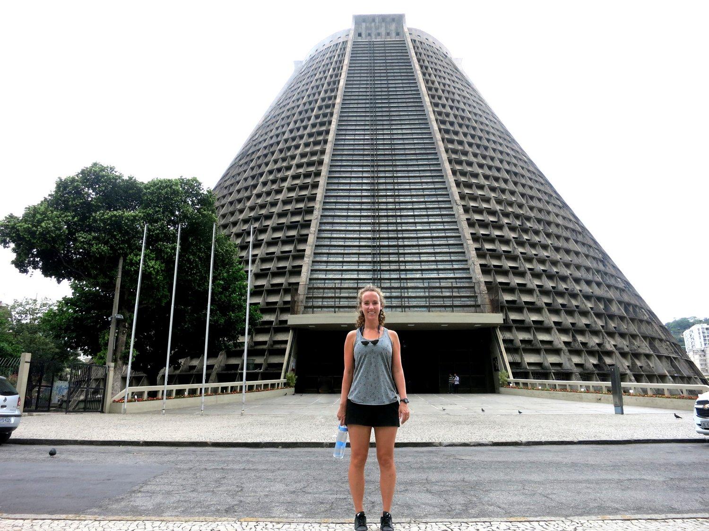 Rio de Janeiro Metropolitan Cathedral