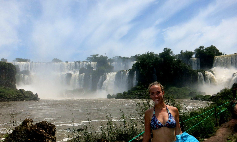 Iguaçu Falls, Iguazu Falls, Argentina