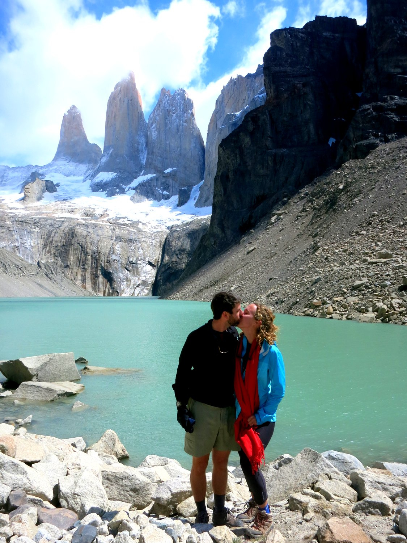 Las Torres, Patagonia