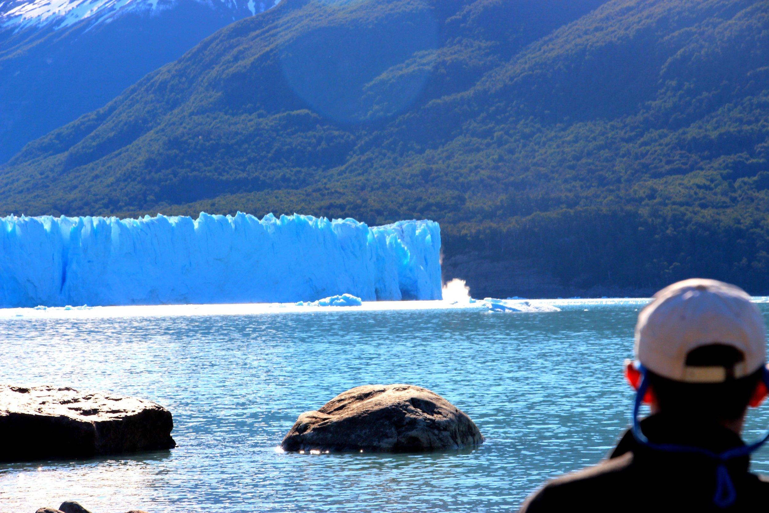 Perito Moreno, Glacier, El Calafate, Patagonia