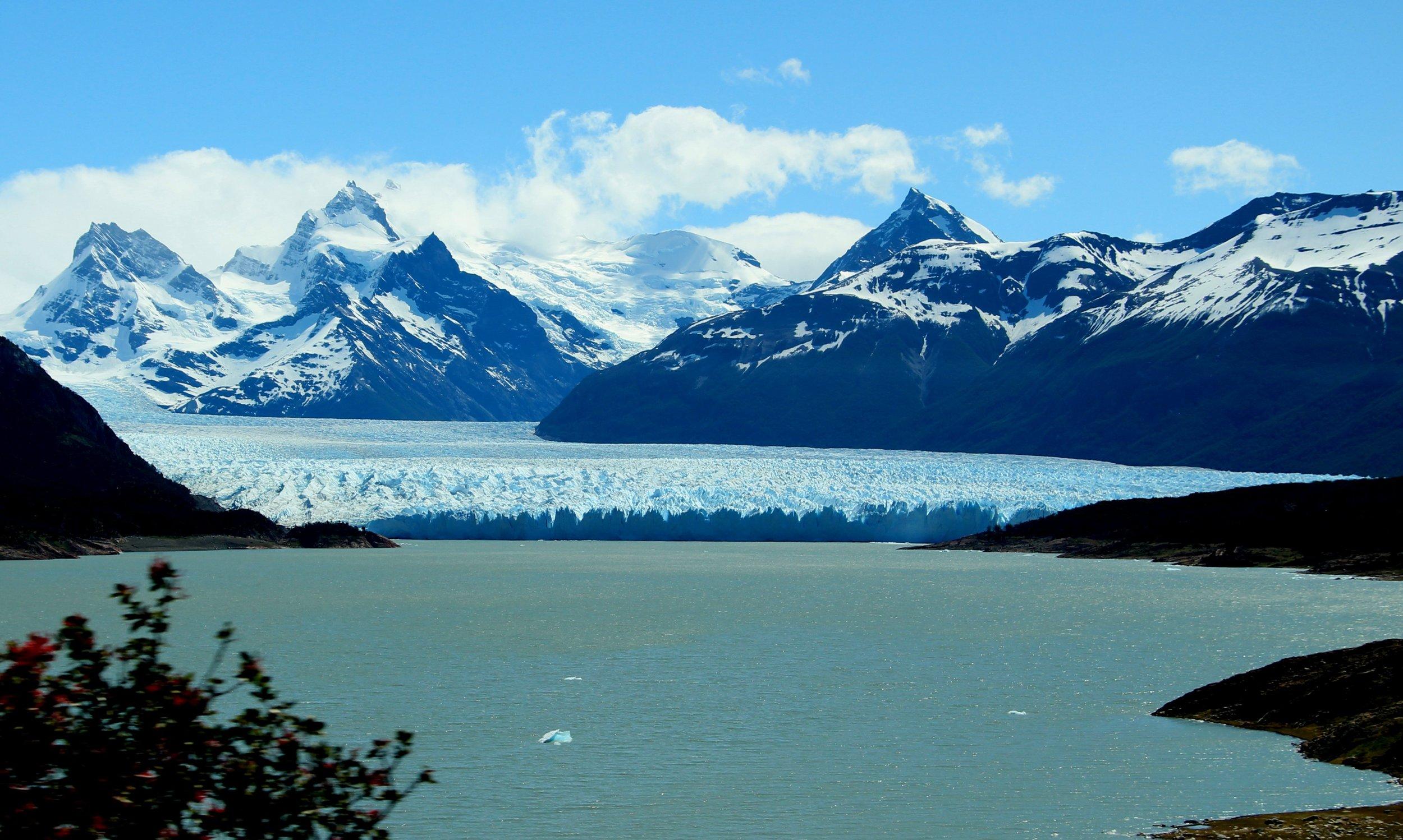 Perito Moreno, Glacier, El Calafate