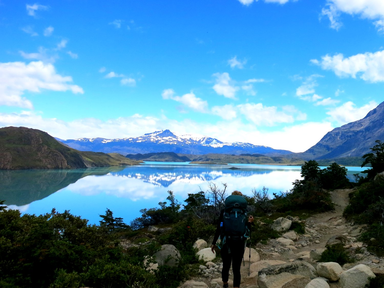 W Circuit, Patagonia