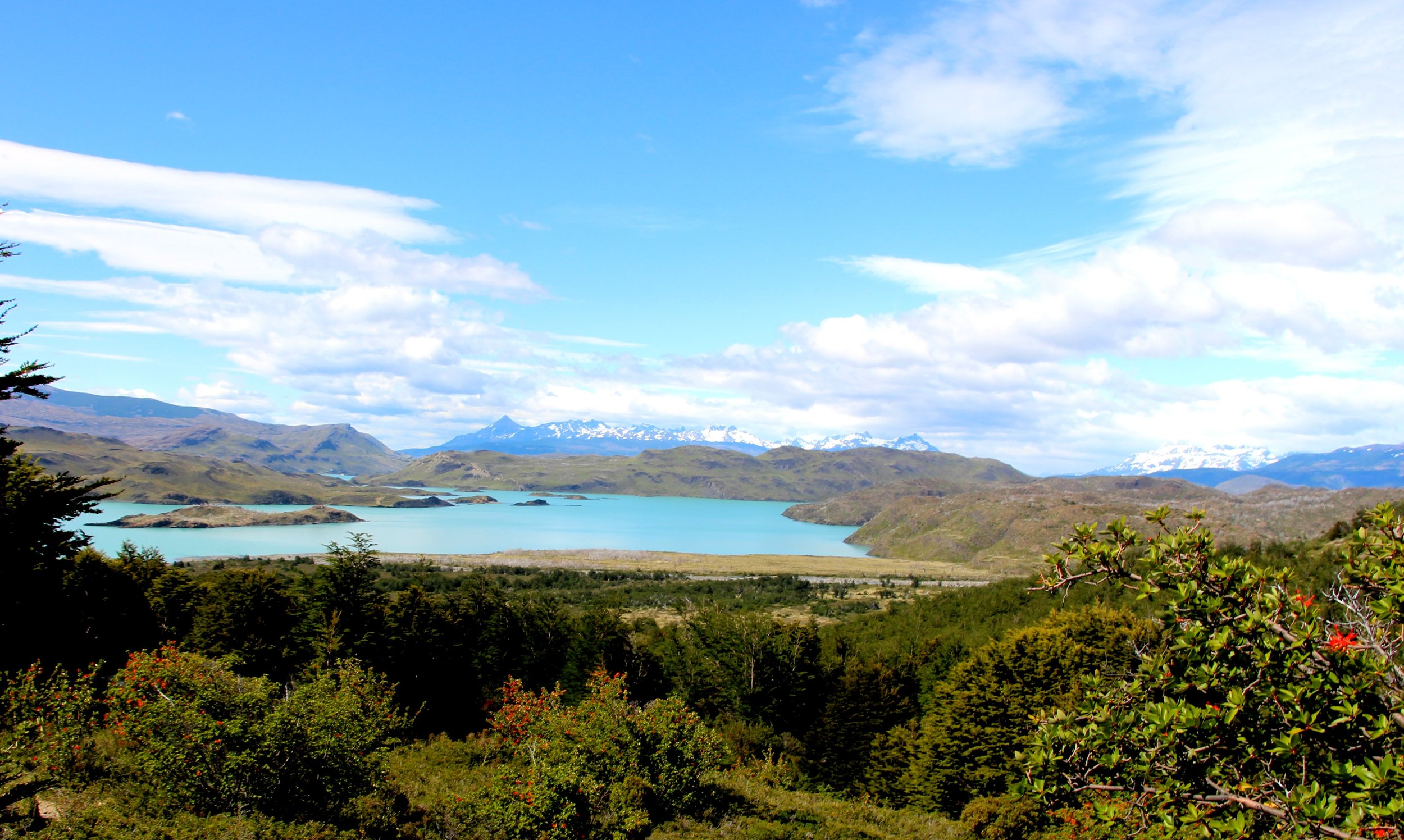 Patagonia, W Circuit