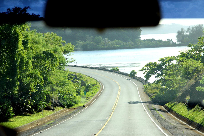 Palau Roadtrip
