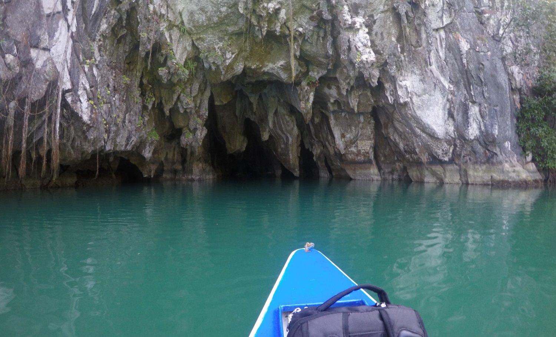 Puerto Princessa Cave, Philippines