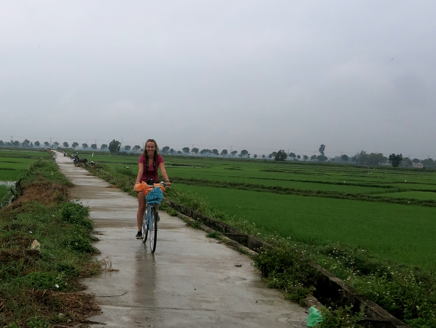 Bike Tour Vietnam