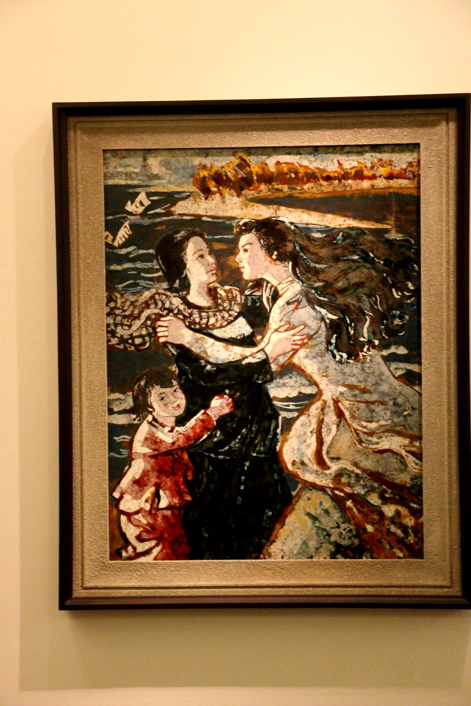 Vietnamese Fine Art