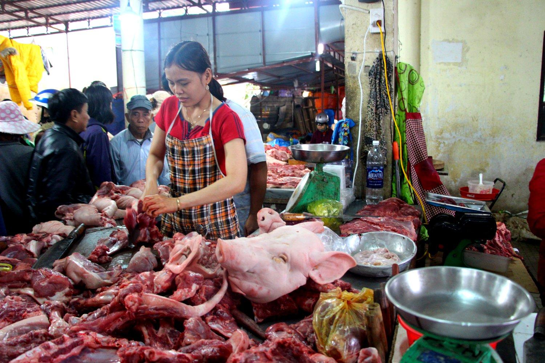 Vietnam Market