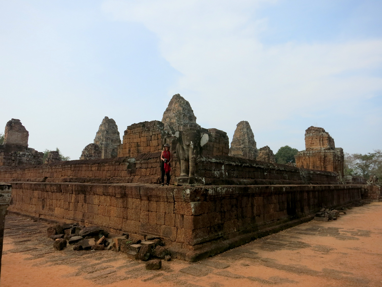 Explore Angkor Cambodia