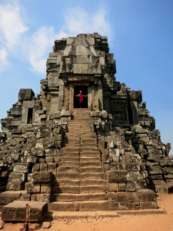 Angkor Explore